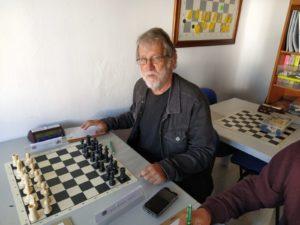 Willem Broekman, ganador de la XIV Edición